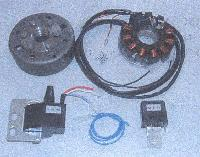 Remote Ignition Systems