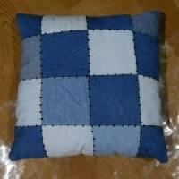 Denim Cushion Covers