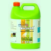 Transparent Waterproofing Chemical (DWAR T-Coat)