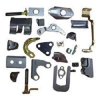 Sheet Metal Suspension Components
