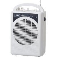 Portable Wireless Amplifiers