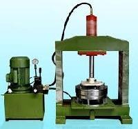 Hydraulic Paper Plate Making Machines