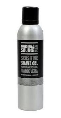 Aloe Vera Shaving Gel