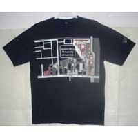 Printed Half Sleeve T-shirt