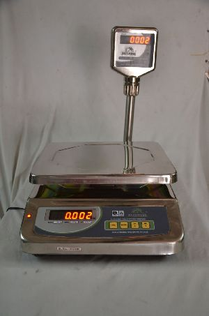 SS Series Table Top Scales