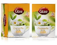 GTEE Green Tea Bags-Chamomile Flower