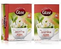 GTEE Green Tea Bags-Jasmine Flower