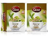 Gtee Green Tea With Ginseng