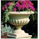 Sand Stone Flower Pot 4