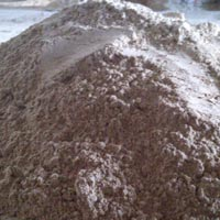 Roasted Bentonite Powder