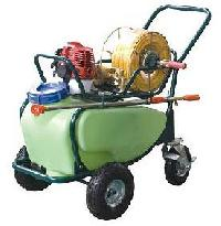 Agricultural Power Sprayers