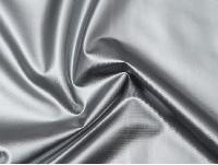 silk metallic fabrics