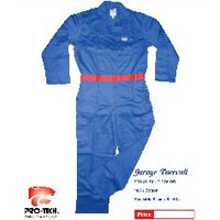 Garage Coverall