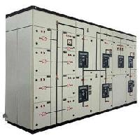 Frp Electrical Control Panels
