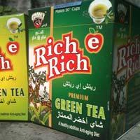 Green Tea Premium