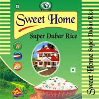 Super Dubar Basmati Rice