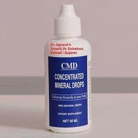 Concentrated mineral drops india