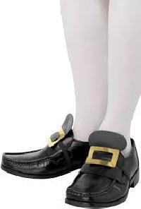 Plastic Shoe Buckles