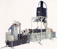Plastic Recycling Extruders