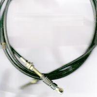 Automotive Accelerator Cables
