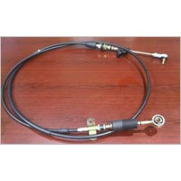 Automotive Control Cables