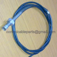 Automotive Speedometer Cables