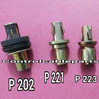 Hand Brake Cable Locks