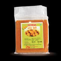 Ashok Alphonso Mango Leather