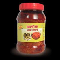Ashok Alphonso Mango Pickle