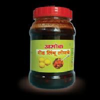 Ashok Sweet Lime Pickle