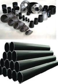 Pipes, Flanges & Pipe Fittings