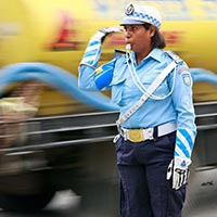 Traffic Police Uniforms Manufacturers Suppliers