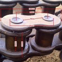 Marine Engine Crankshafts