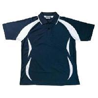 Cricket Polo T-shirt
