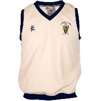 Cricket Sleeveless Fleece