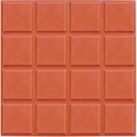 Rubber Moulds For Floor Tiles