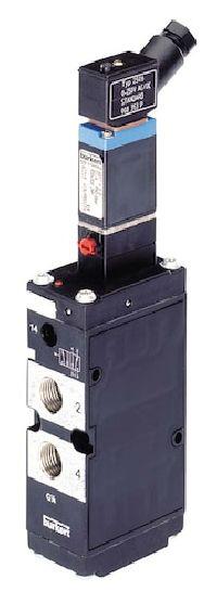 pneumatic solenoid valves