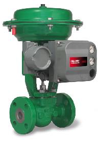 process control valves