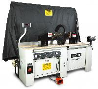 Magnetic Particle Inspection System