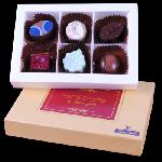 Assorted Chocolates( 6 Pieces )