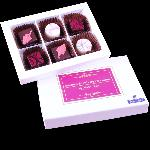 Assorted Strawberry Chocolates