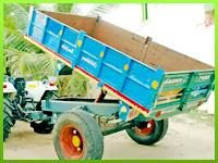 Tractor Tipper