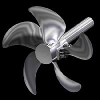 Built-up Propellers
