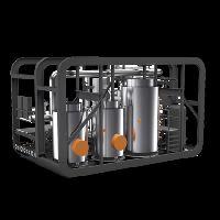 Gas Reformer Machine