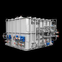 Hamworthy Membrane Bioreactor Systems