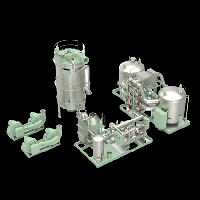Moss Inert Gas Generators