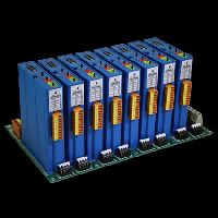 Valves Remote Control System
