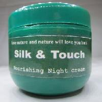 Herbal Nourishing Night Cream