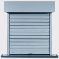 remote rolling shutters
