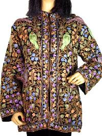 Ladies Embroidered Jackets
